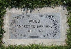 Ammorette <i>Barnard</i> Wood
