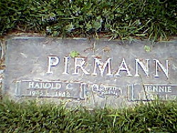 Harold Christian Pirmann