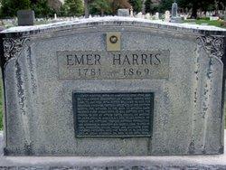 Emer Harris