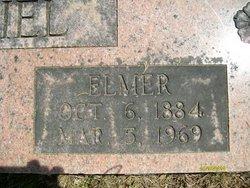 Elmer James Benefiel