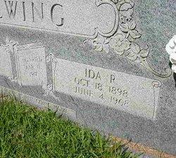 Ida Mildred <i>Robertson</i> Ewing