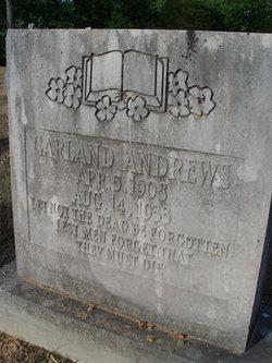 Garland Andrews