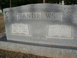 Ida Belle <i>Barnes</i> Andrews
