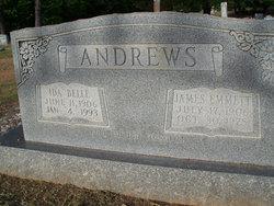 James Emmett Andrews