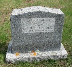 Ralph C. Allen