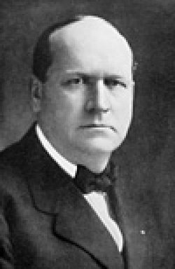 John Hammill