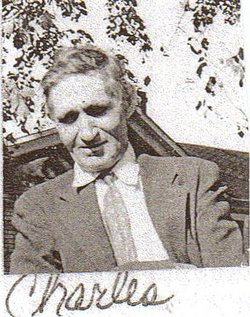 Charles Hiram Huntley