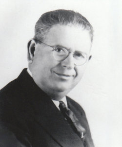 Rev Luther Lee Riley