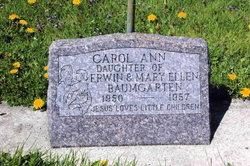 Carol Ann Baumgarten