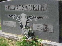 Nell Hull <i>Callaway</i> Killingsworth