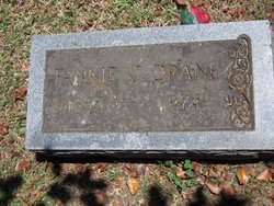 Fannie Bell <i>Callaway</i> Drane