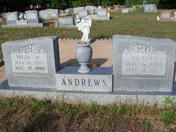Hilda M. Andrews