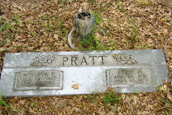 Etsul Otto Pratt
