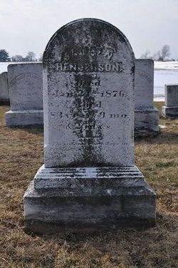 James N Henderson