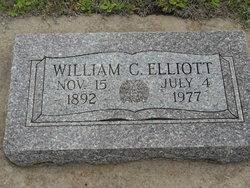 William Christopher Elliott