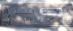 Alvin F Reimer