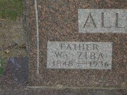 William Ziba Allen
