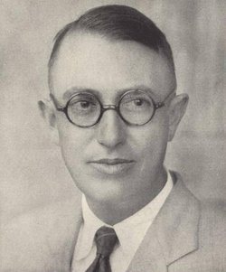 Lawrence McCully Judd
