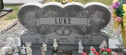 Carl Luke