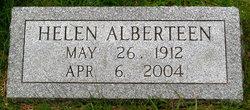 Helen <i>Alberteen</i> Smith