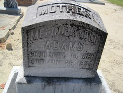 Melinda <i>Long</i> Adams