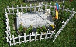 Martin Lee Main, Jr