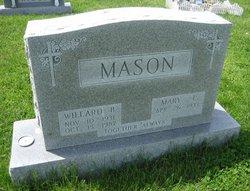 Willard B. Mason