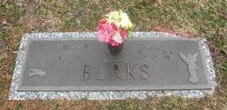 Emma L Burks