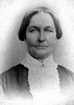 Amelia R. <i>Gillmore</i> Bullis