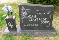 Adam Claybrook Dodd