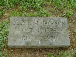 Jessie <i>Mackie</i> Jackson