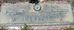 Zula <i>Harding</i> Carlyle