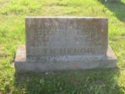Nola B. <i>Faught</i> Tichenor
