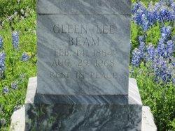 Gleen Lee Beam