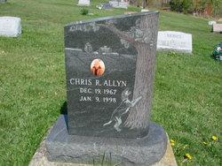 Chris R Allyn