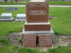 Charles F Barner