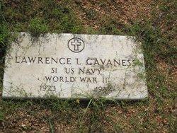 Lawrence Leana Cavaness