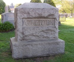 Mary Edith Atherton