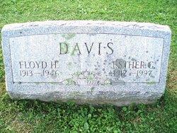 Floyd Hobart Davis