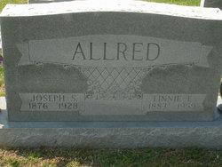 Joseph Scott Allred