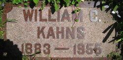 William Charles Kahns