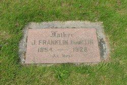 John Franklin Martin