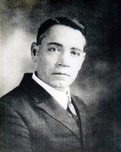 Rev Eugene Russell Fitzgerald