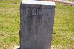 Jess F. Asher