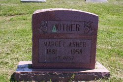 Marget Asher
