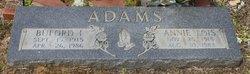 Annie Lois Adams