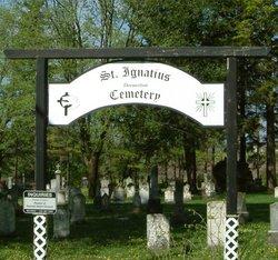 Saint Ignatius Roman Catholic Cemetery