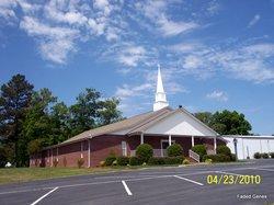 Roundtop Community Church Cemetery