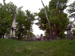 Fultonville Cemetery & Natural Burial Ground