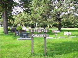 Saint Agnes Calvary Cemetery